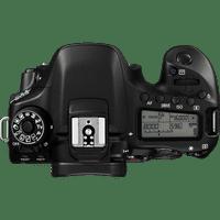 Canon EOS 80D + 18-135mm IS Nano USM Kit